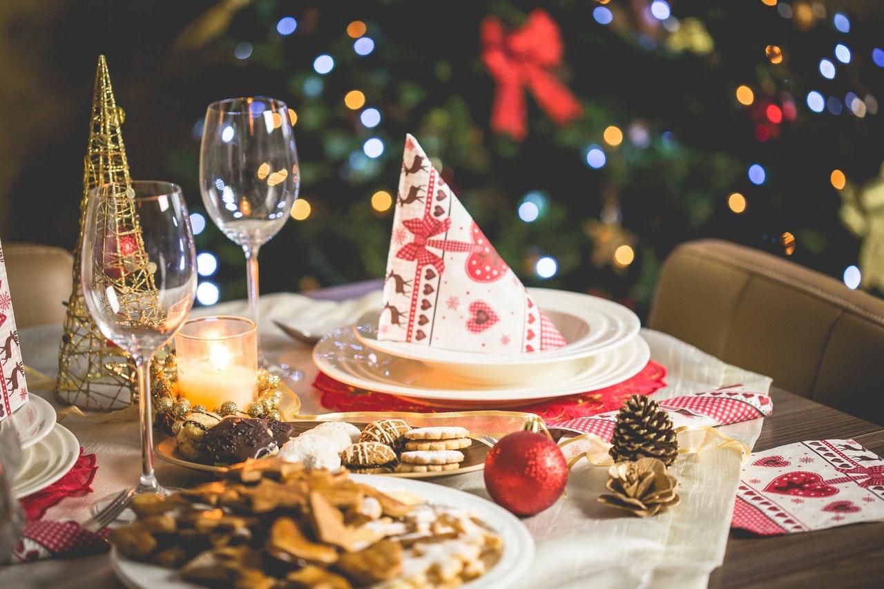 mise en place Natale