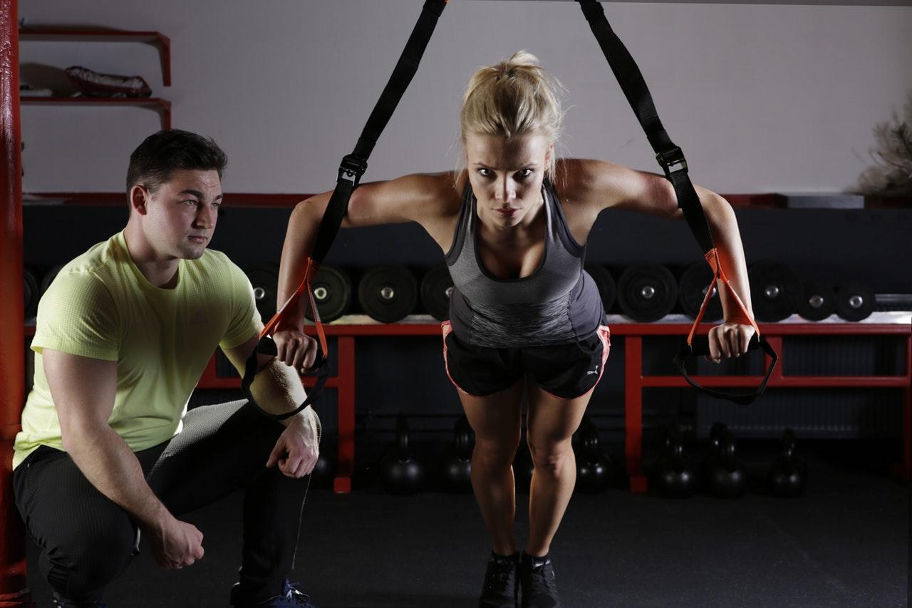Quanto cosya un Personal Trainer