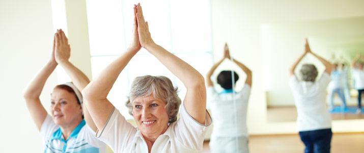 yoga diffusione