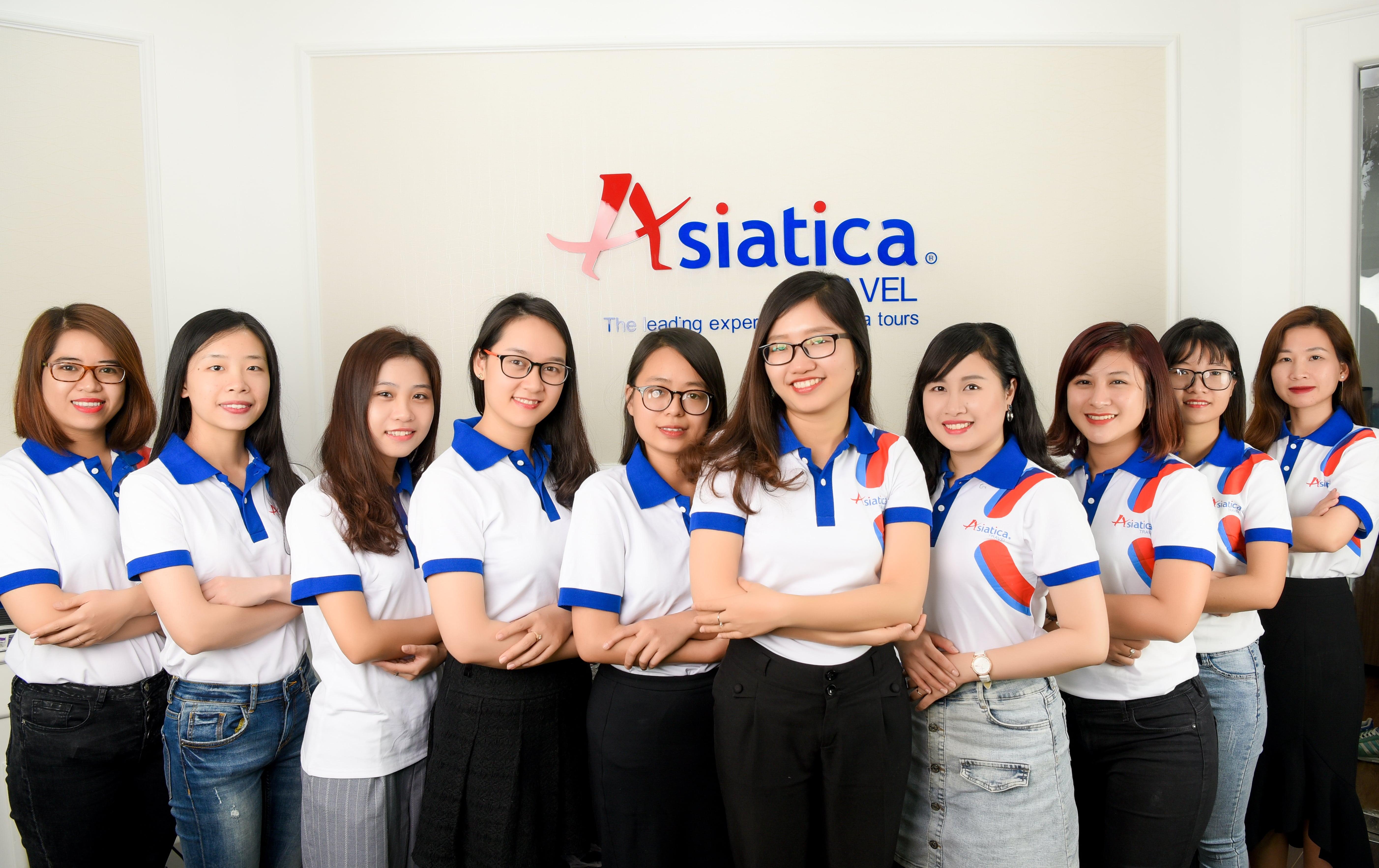 team Asiatica