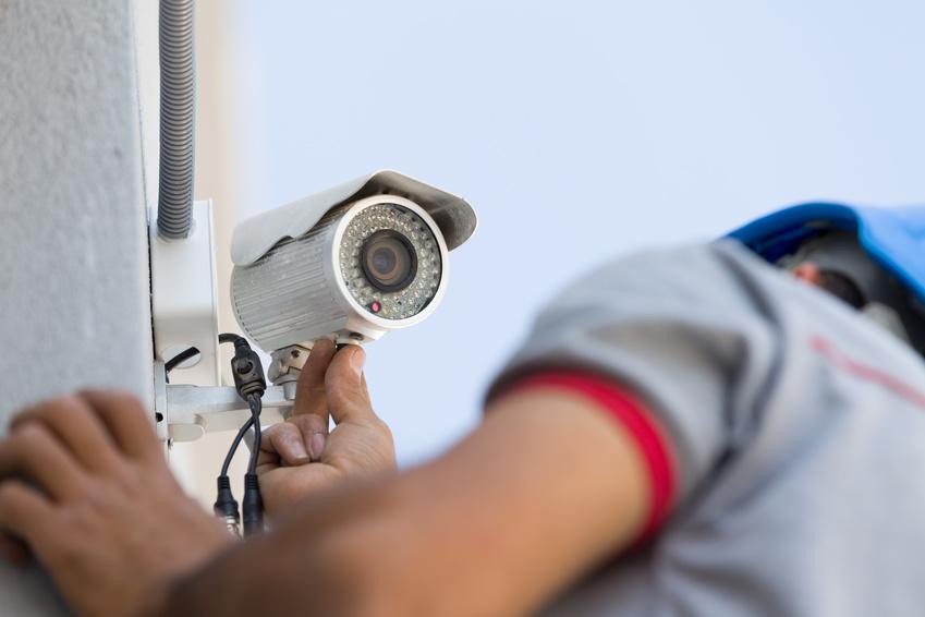 Bonus sicurezza: videosorveglianza