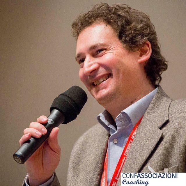 Alessandro LoRusso, Master Corporate Coach