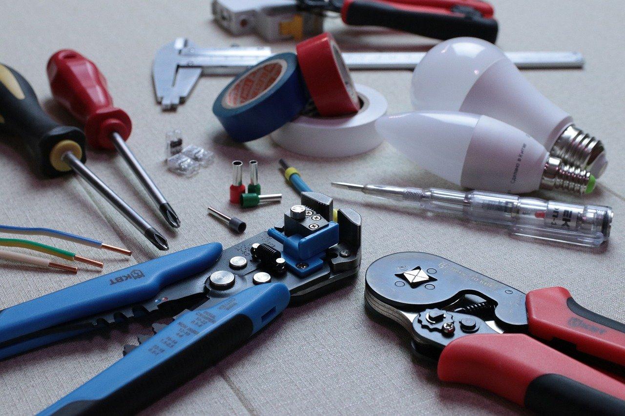 EMMEBISTORE per materiale elettrico