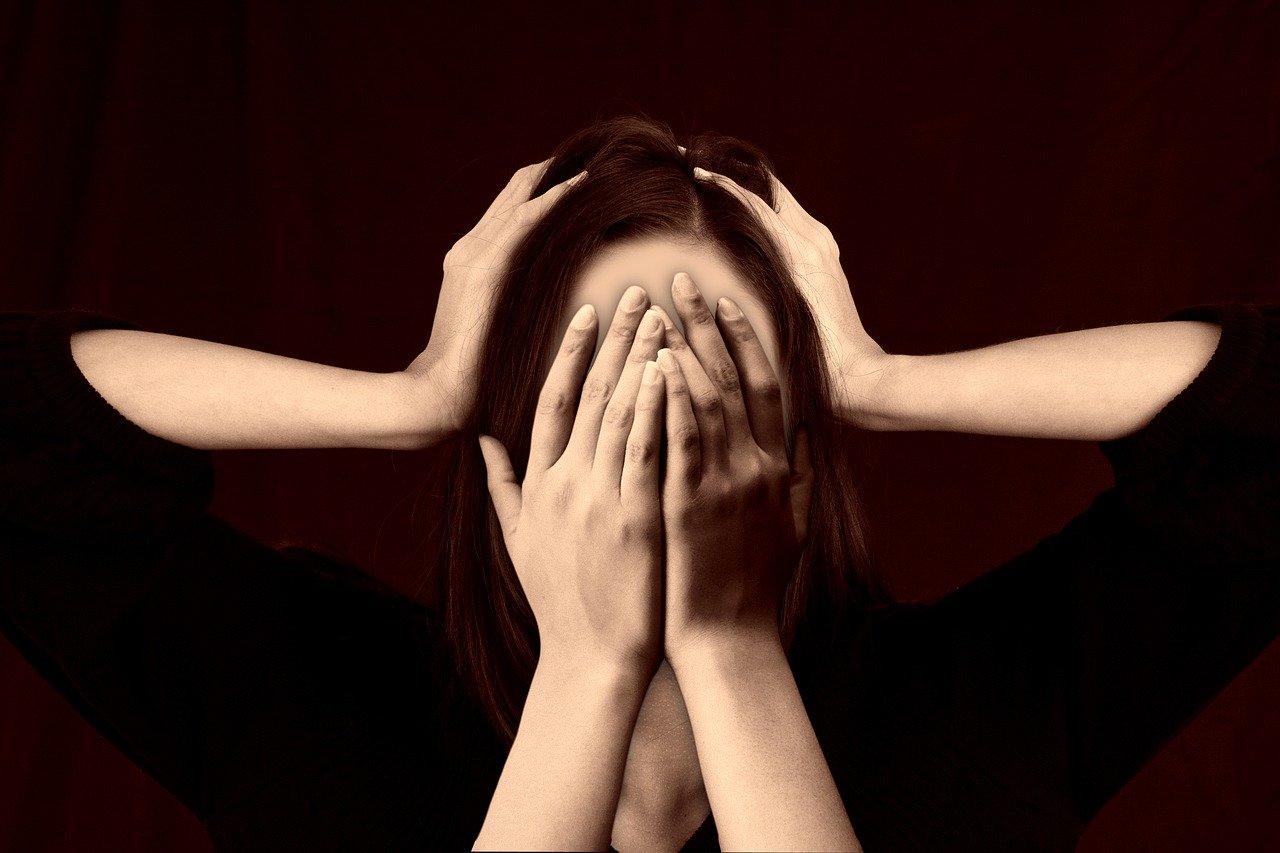 Elimina l'ansia e i disagi di ogni giorno