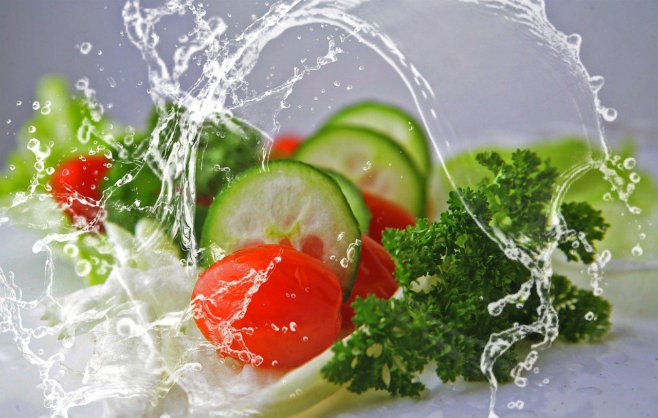 Essere a dieta non significa non mangiare, ma mangiare bene
