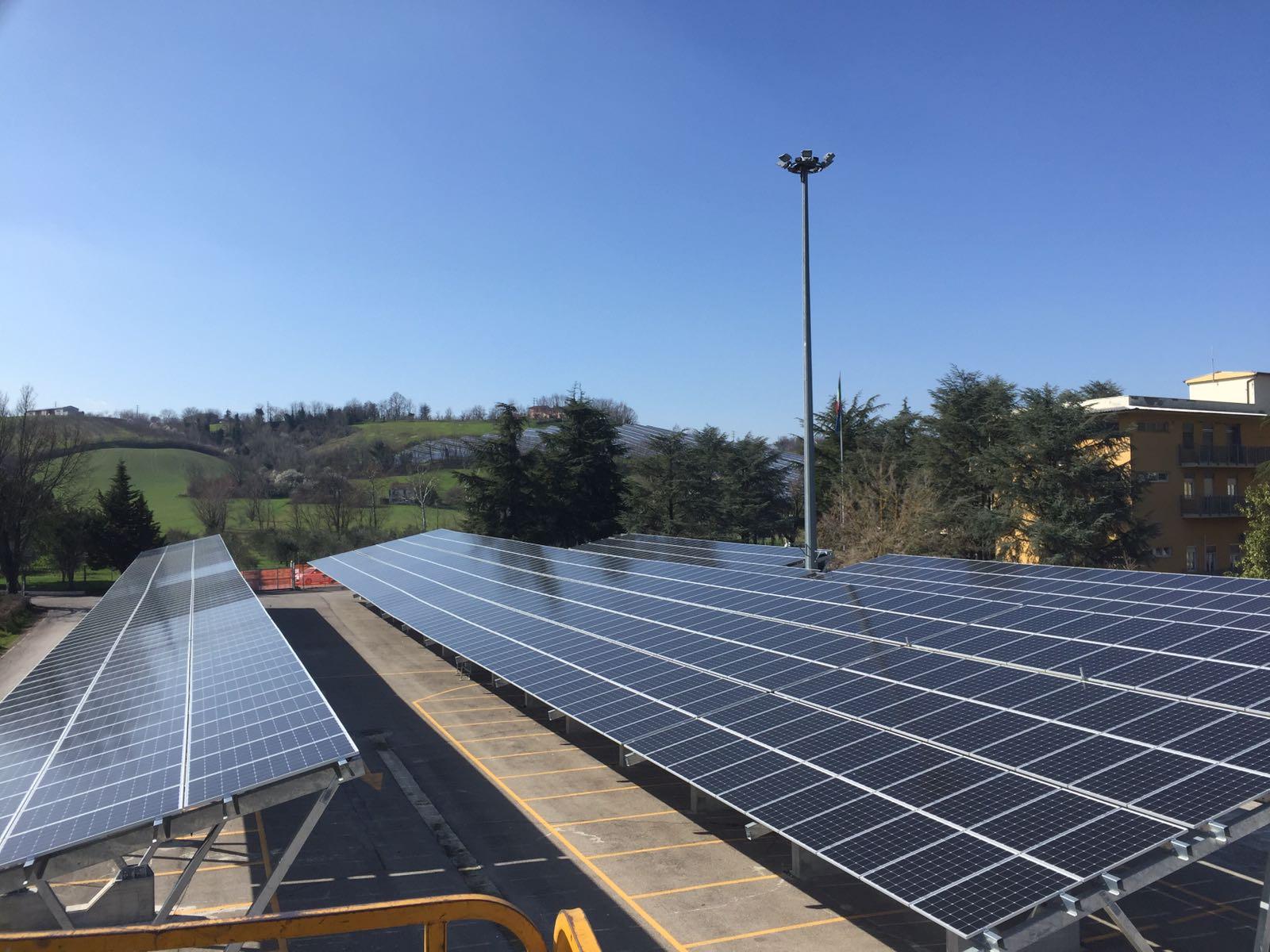 Green Economy, il successo del settore fotovoltaico