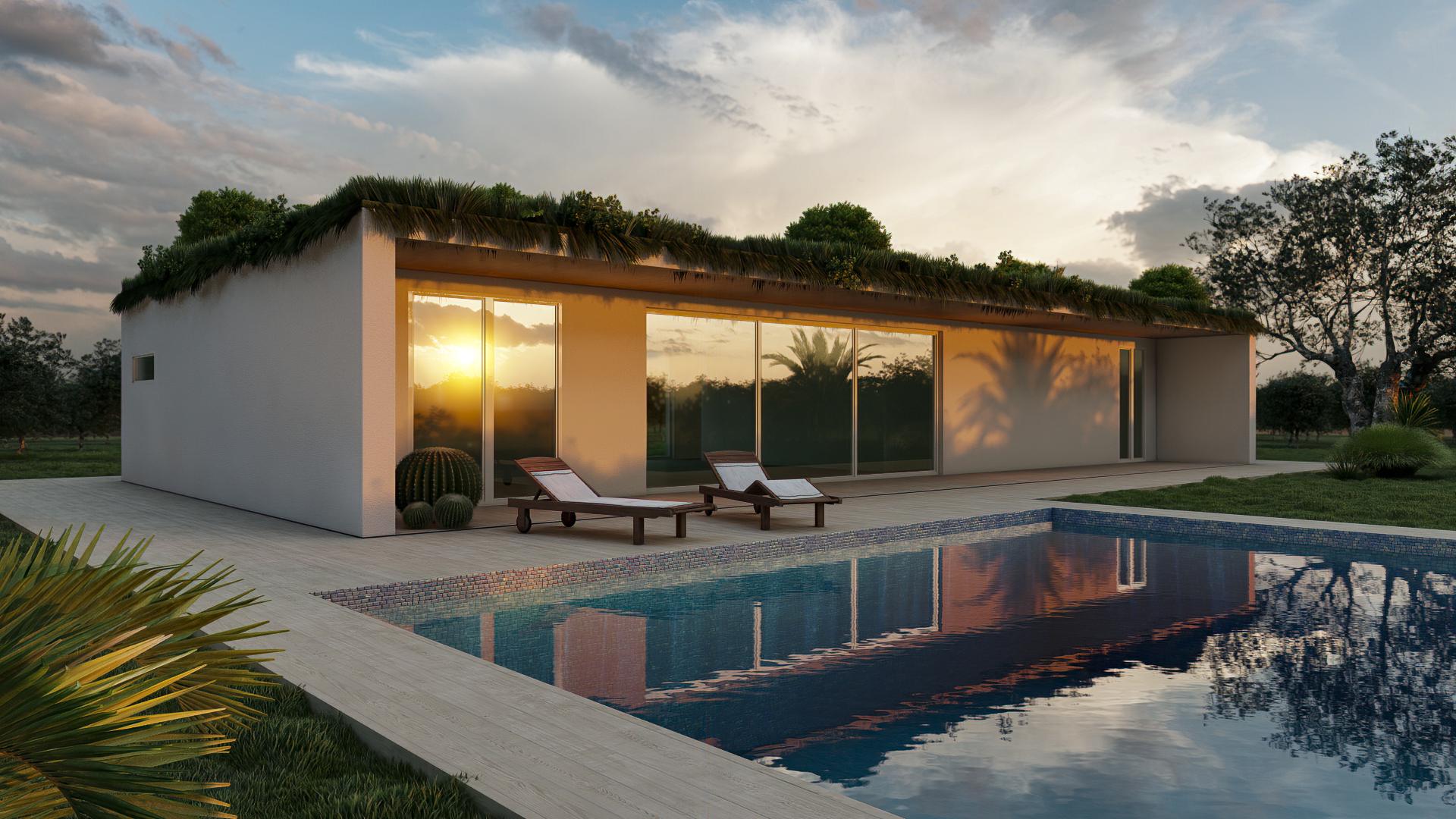 Lorenzo Parisi Rendering 3D, progetta al meglio la tua casa