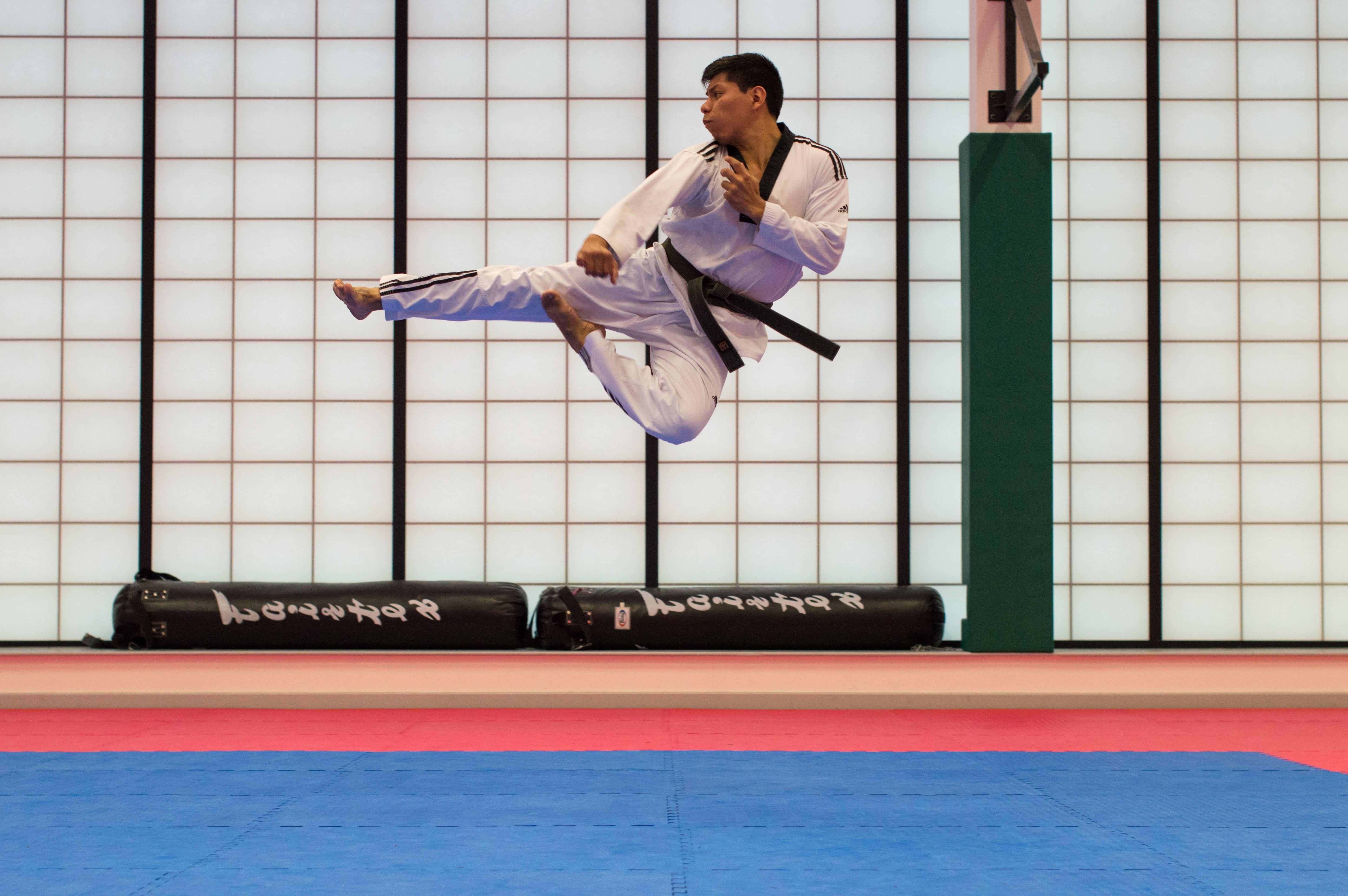 Scuola di arti marziali Ga a Torino