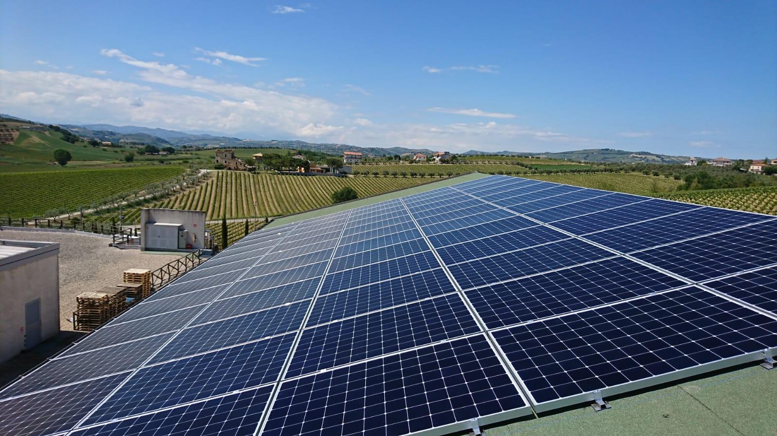 Sensibilizzazione alle energie rinnovabili