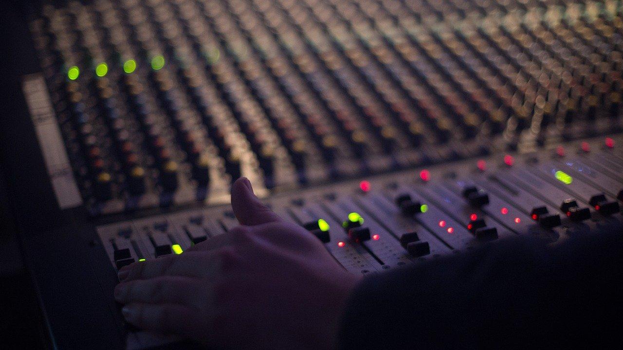 Audio Engine, nell'ambito della produzione musicale