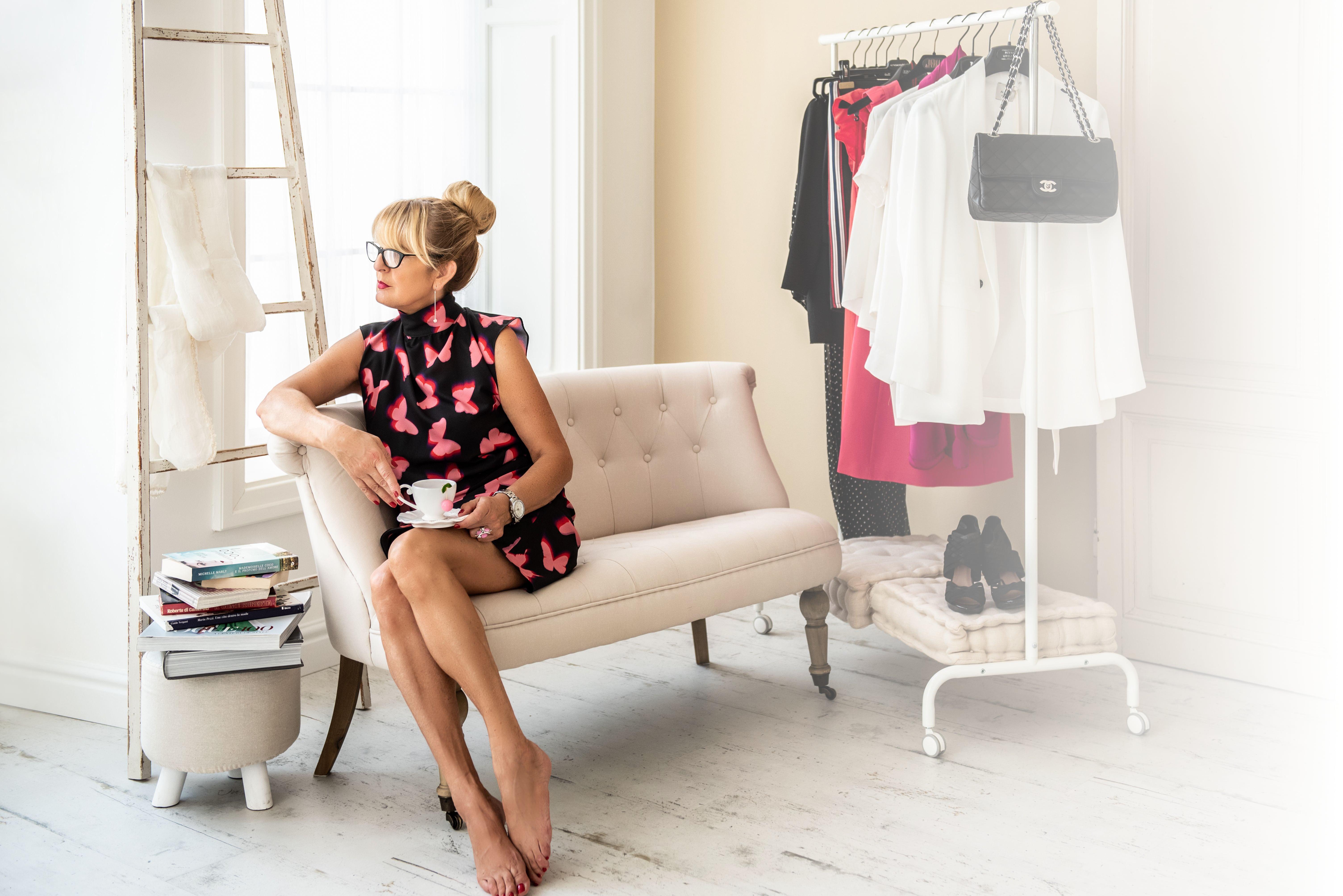 Come un Personal Shopper può migliorare lo stile di vita
