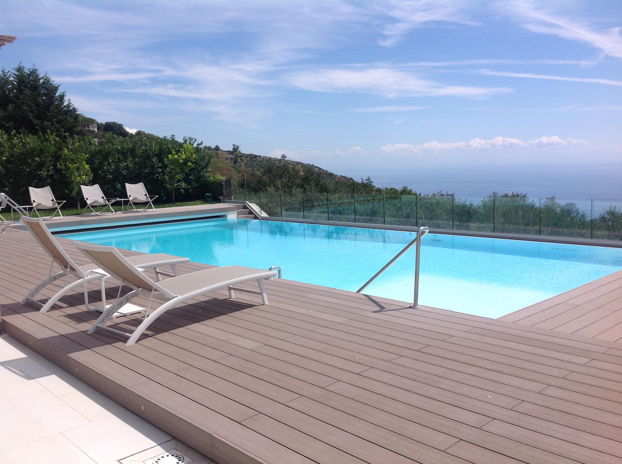 La piscina dei tuoi sogni, cosa occorre per averne una