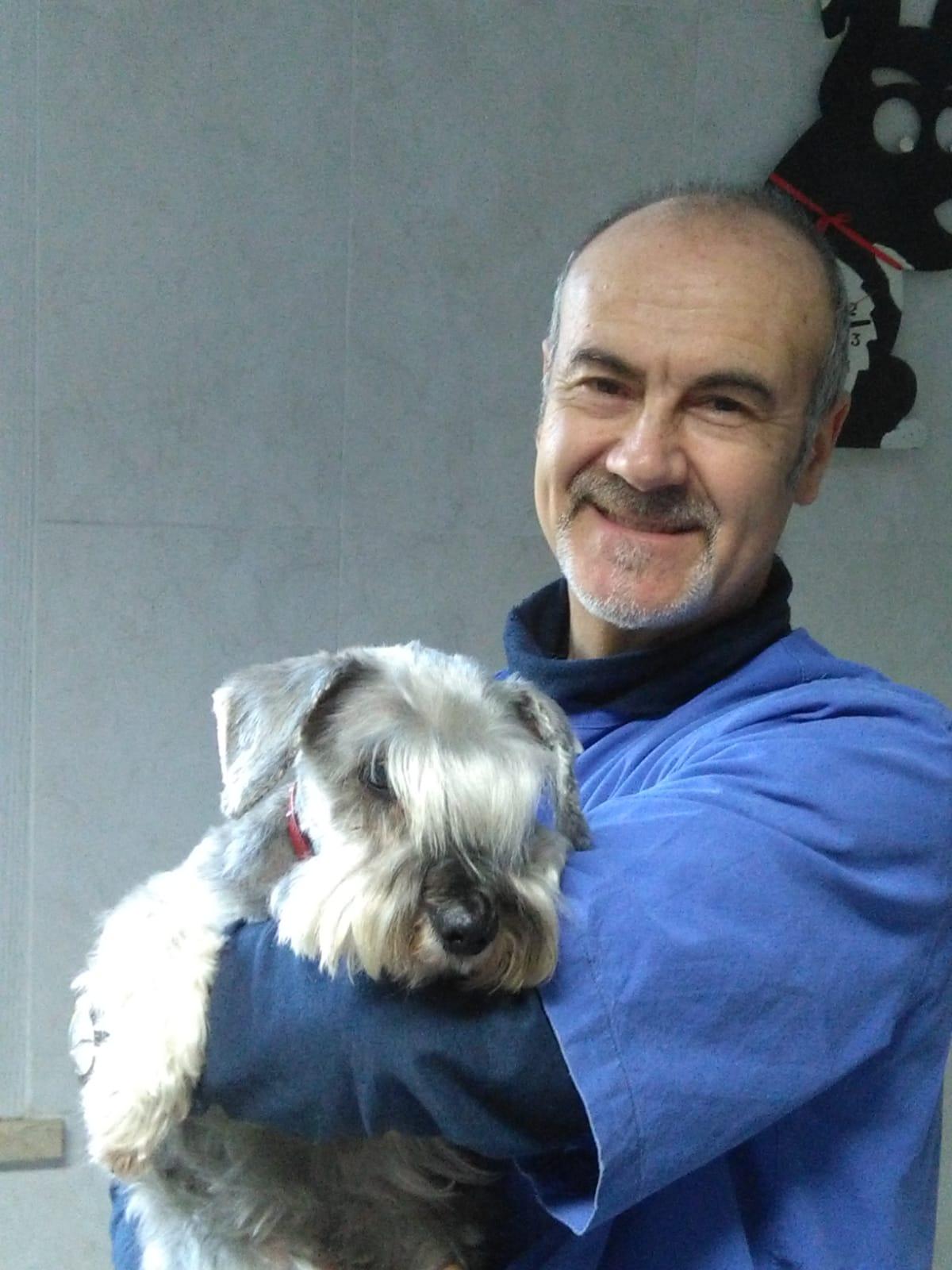 Professione veterinario Casa del Cane Rimini