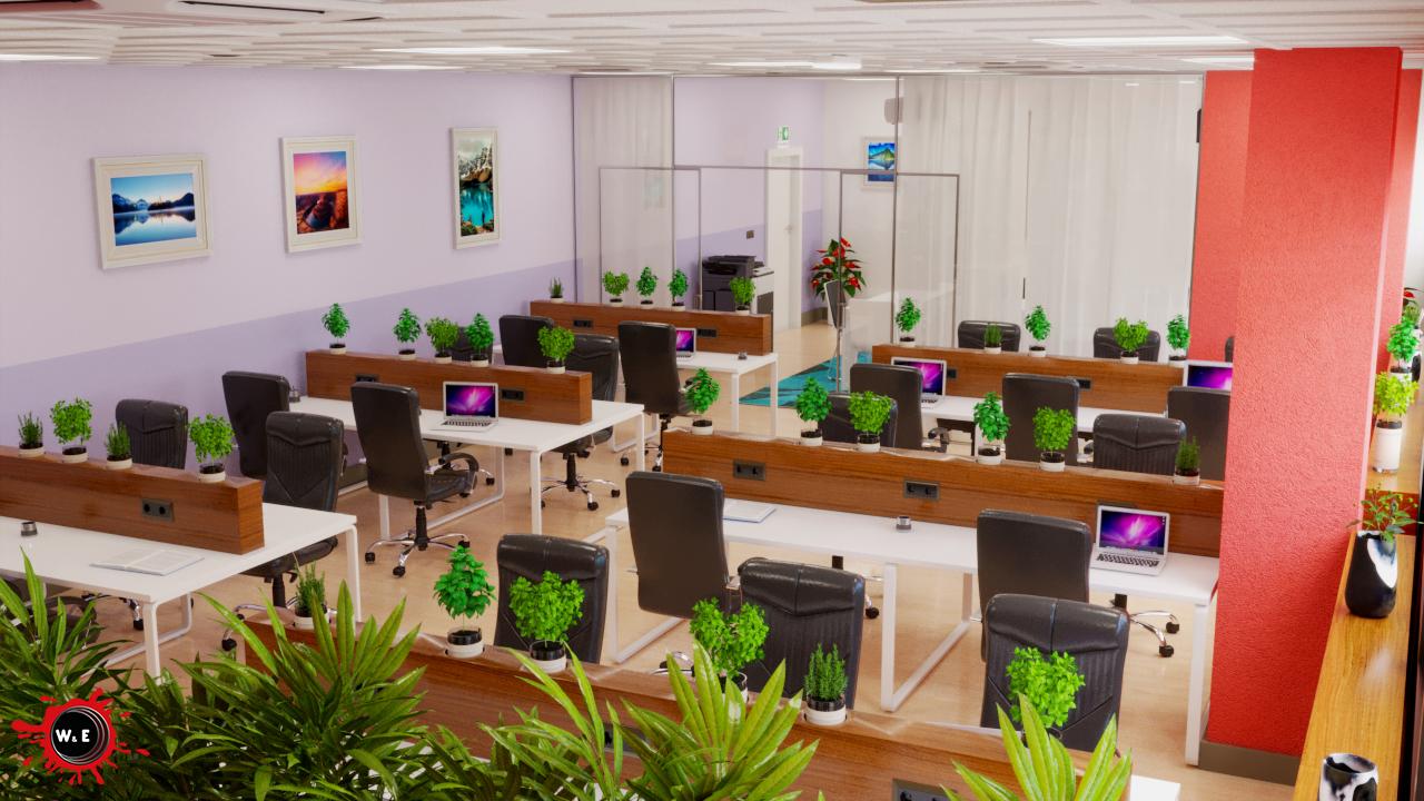 Rendering 3D: definizione, applicazione e vantaggi
