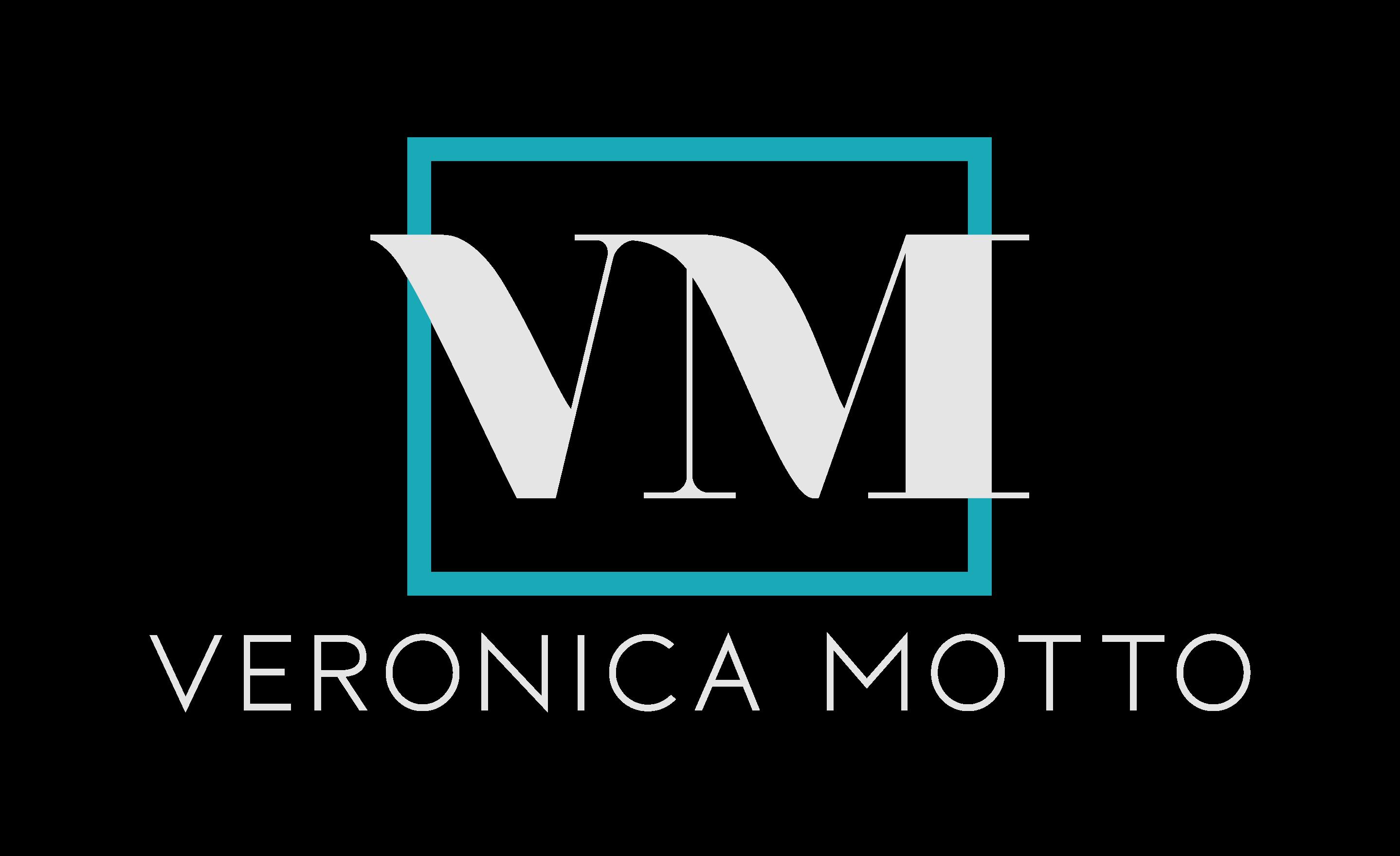 logo Veronica Motto