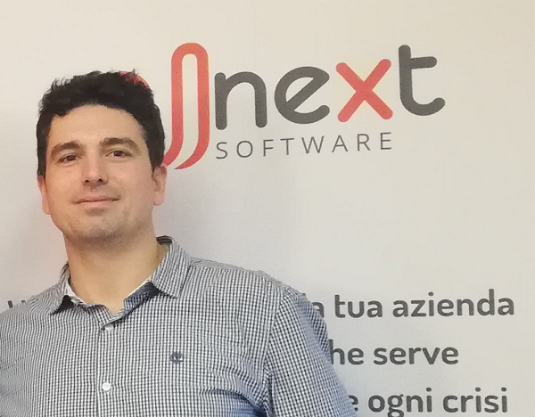Claudio Brusaferri esperto informatico