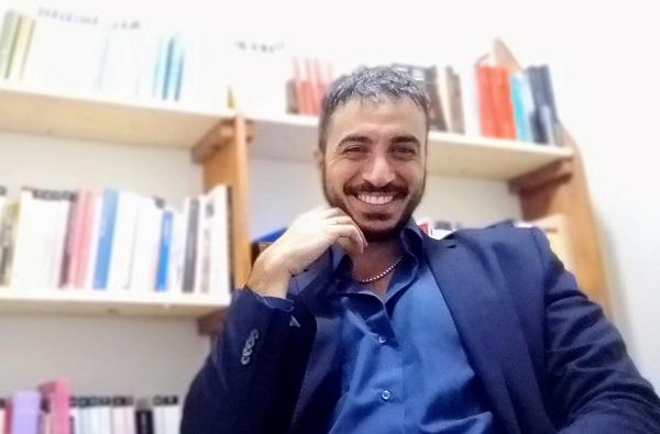 Danilo Rizzo - Psicologo in L'Aquila