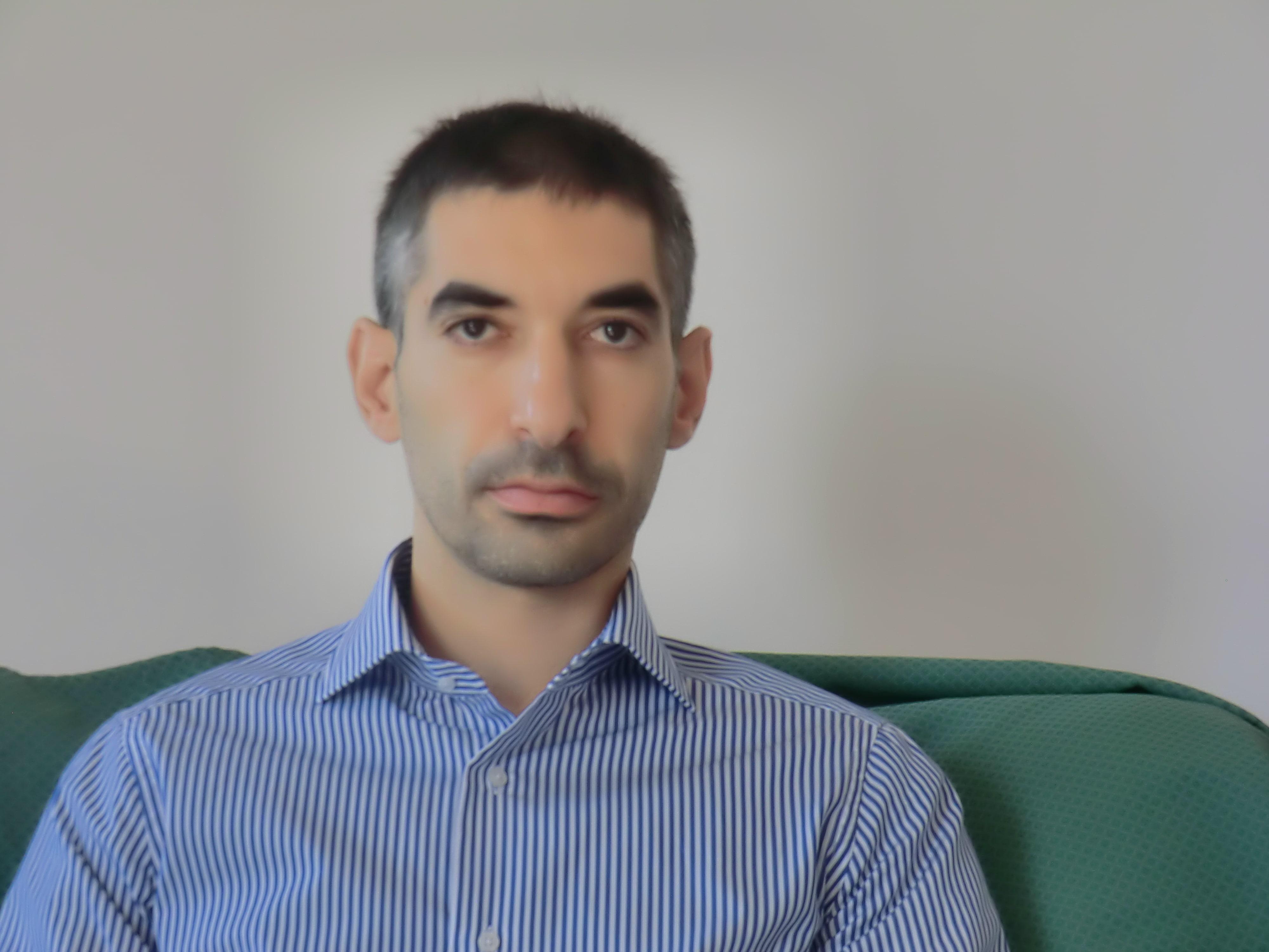 Filippo Ferretto Psicologo a Padova