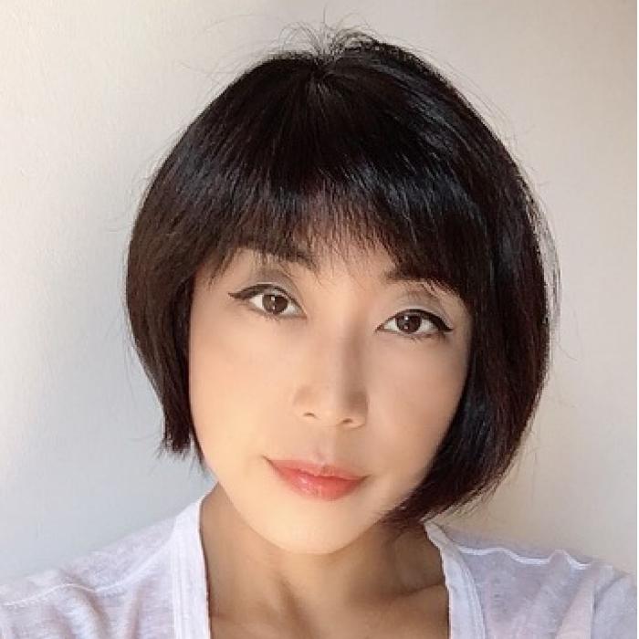 Izumi Hashimoto - Insegnante di Giapponese a Firenze