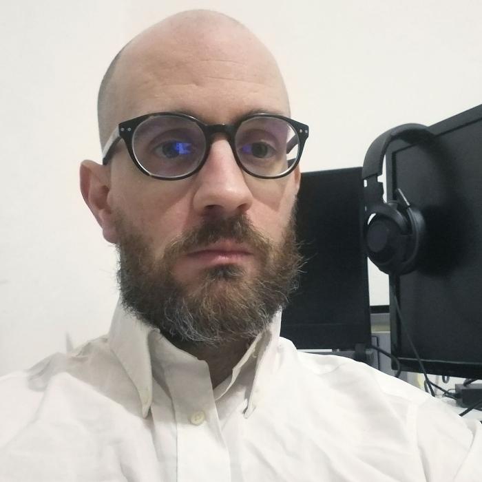Andrea - Ingegnere Informatico di Firenze