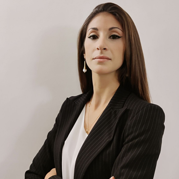 Claudia Cavaliere - Avvocato a Napoli