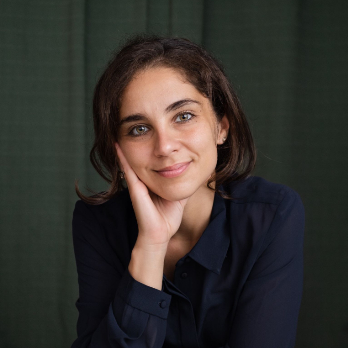 Deborah Russo - Psicologa a Genova