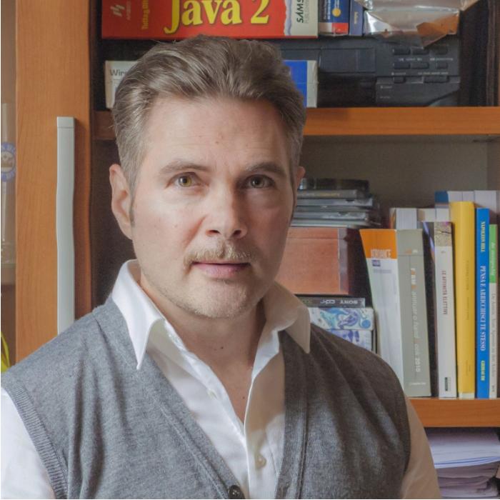 Di Meola Vincenzo - Programmatore a Benevento