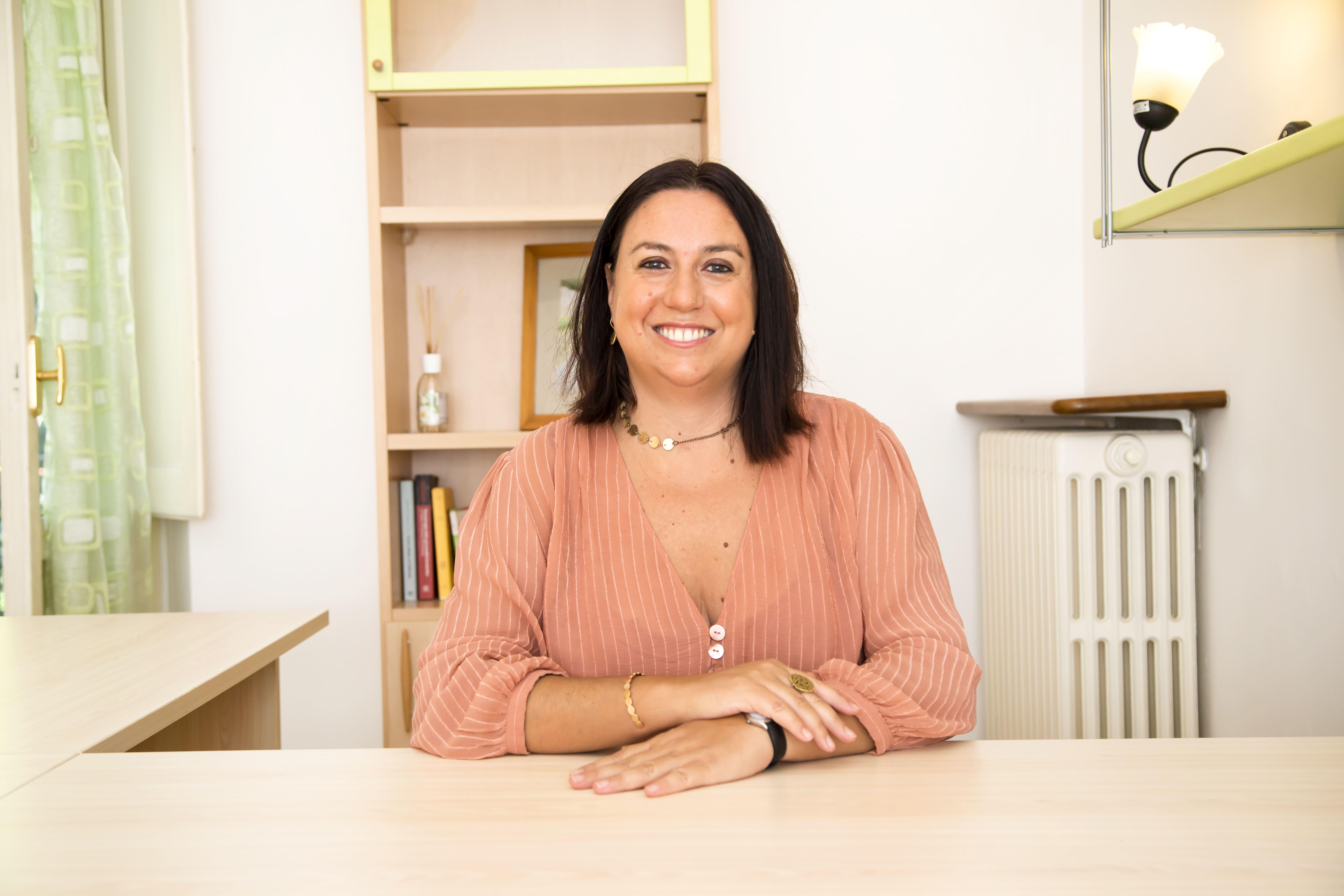 Dottoressa Carla Ferraro, Psicologo in Firenze