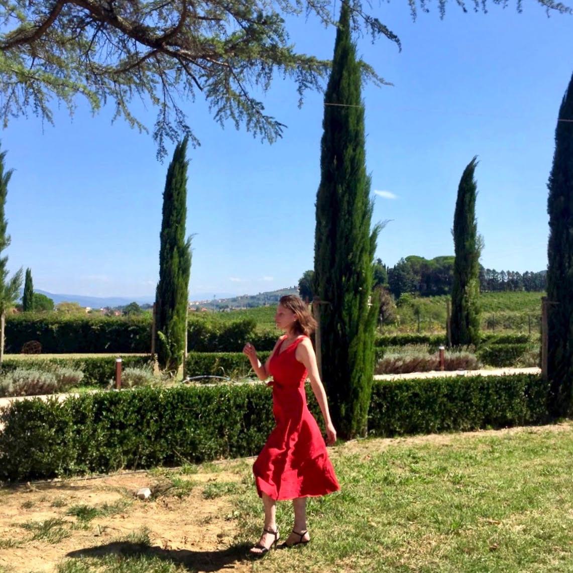 Elisabetta Pendola - Digital Specialist a Firenze