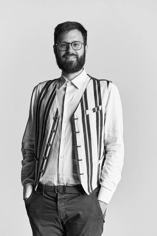 Filippo Bergianti - Architetto a Reggio nell'Emilia