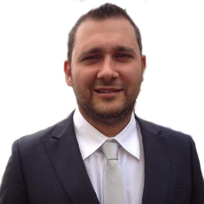 Ingegnere Romano Capasso - Titolare di Quatio - agenzia web di Torino