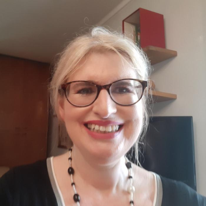 Lia Gallina Cerchio - Insegnante di Inglese a Torino