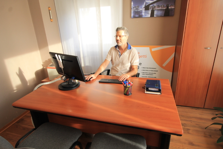 Luigi Morsanutto - Certificazione energetica a Udine