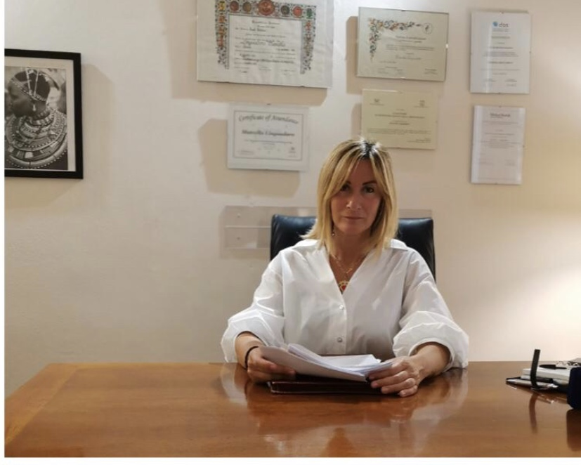 Marcella Psicoterapeuta di Genova