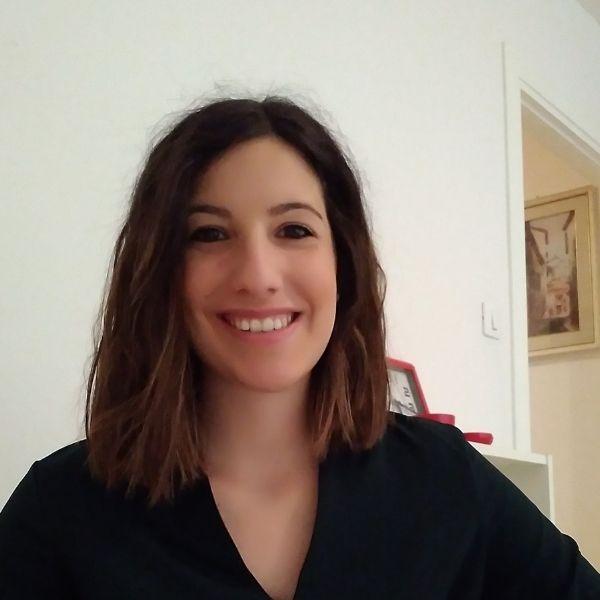 Maria Sole - Psicologa di Bologna