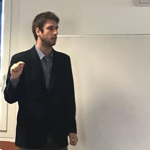 Michele Zagni - Psicologo in Trento
