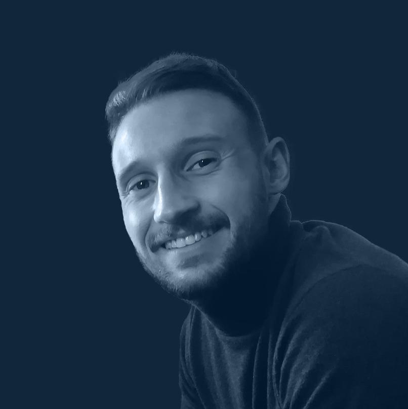 Valerio Labaro - Specialista in brand Identity in Genova