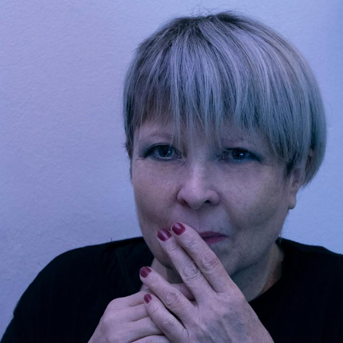 Veronica Petinardi - Copywriter a Torino
