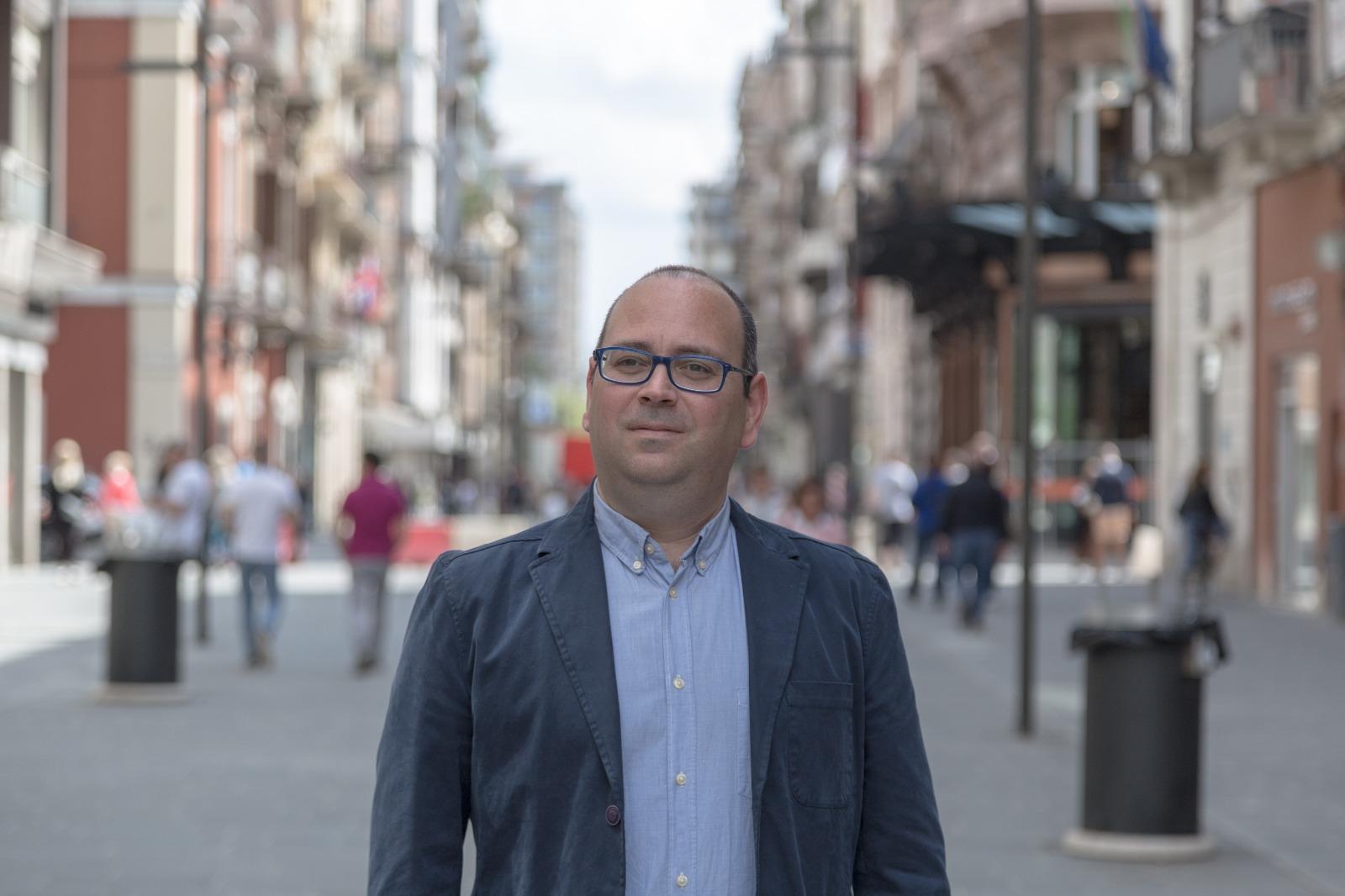 Vito Carnimeo - Architetto in Bari