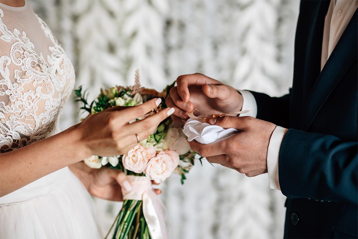 Come celebrare un matrimonio in un tempo di pandemia